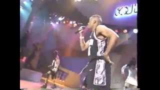 Soul Train 95' Performance - 69 Boyz - Tootsee Roll!