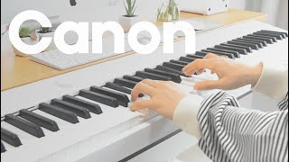 Canon (ZOX 밴드 편곡 버전)
