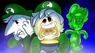 Maclunkey - Luigi's Mansion 3 PART 8 - Oney Plays