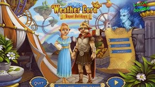 Weather Lord: Royal Holidays Collector's Edition video