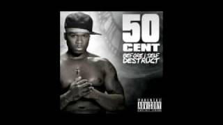 Get It Hot   50 Cent Before I Self Destruct Album 2009