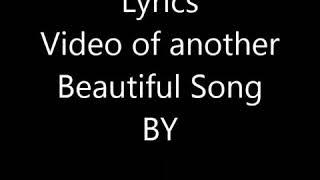 Atif aslam bakhuda tumhi ho song with lyrics