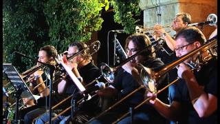 "MRT BIG BAND - ""Spain"" live at Suli An"