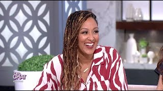 Tamera laughing for 6 minutes straight