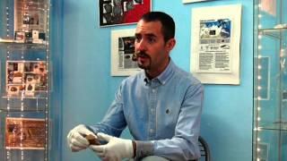 José García (Experto mundial en meteoritos, cometas, asteroides y planetas)