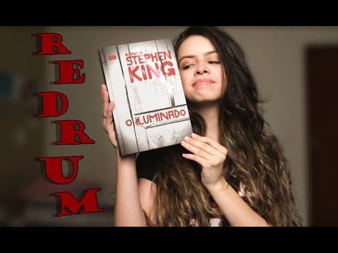 O ILUMINADO, Stephen King | Resenha e Discussão