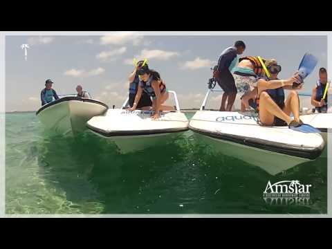 Speed Boat Jungle Tour | Amstar Cancun