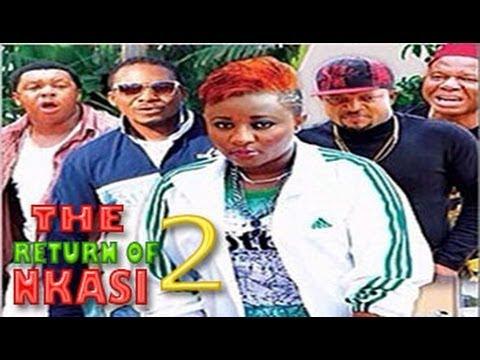 The Return of Nkasi 2   -   2014 Nigeria Nollywood movie