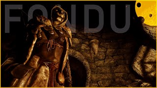 BANDITS FOR LUNCH | Ultimate Skyrim (Requiem)
