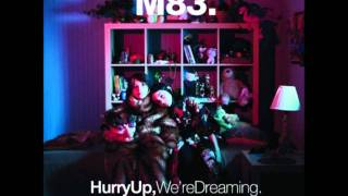 Gambar cover M83 - Wait