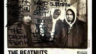 Fat joe - Watch the sound (Beatnuts Remix)
