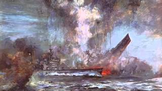 """Sink The Bismarck""- Johnny Horton"