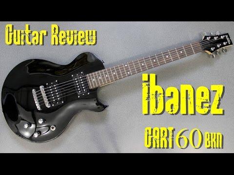 Đàn Guitar Điện Ibanez GART60