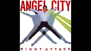 Angel City - Living On The Outside