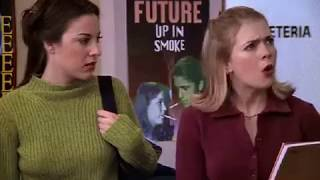 Sabrina, mladá čarodějnice - Osobní vzkaz