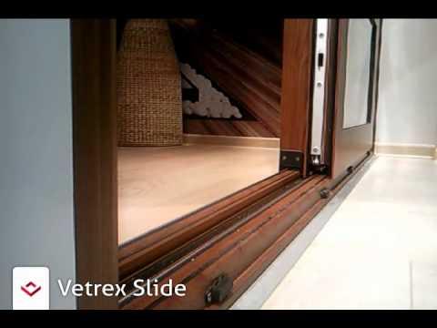 Vetrex Slide - zdjęcie