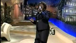 "Ann Nesby - A Place In My Heart - TBN's ""Praise The LORD"" [Live]"