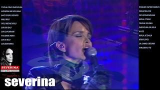 SEVERINA   DOM SPORTOVA (live @ ZAGREB 2001.)