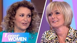 The Loose Women Reminisce About Being 21 Again | Loose Women