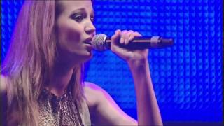 14 Nádine - All Out Of Love (LIVE @ Paal op Stelten)