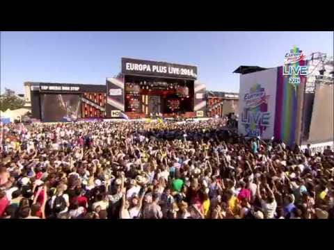 Europa Plus LIVE 2014   Полная версия