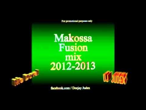 makossa Fusion mix 2012 – 2013 / Dj Judex