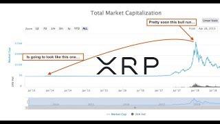 The Trillion Dollar Ripple XRP Man