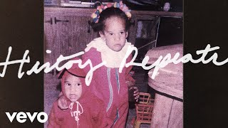 Brittany Howard   History Repeats (Official Audio)