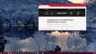Wie Kann Ich Freunde In Minecraft Windows Edition Einladen Damit - Minecraft windows 10 edition server erstellen