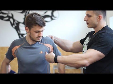 Ból mięśni, ból głowy i szyi