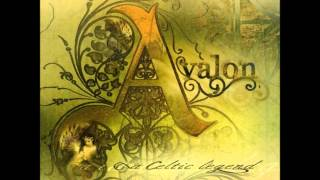 Avalon - A Celtic Legend (09 - The Wedding)