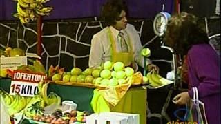 Eloy Gameno - Puesto de Frutas