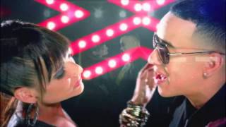 Daddy Yankee Ft Natalia Jimenez - La Noche De Los Dos (Video Oficial)