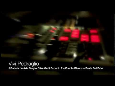 Vivi Pedraglio + Casa Cor, Punta del Este