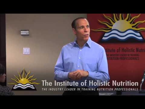 Video Reversing Disease Through Nutritional Medicine | Dr. Joel Furhman