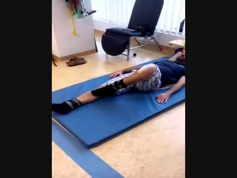 Tratamentul reumatismului piciorului