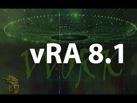 vRA 8.1 - YouTube