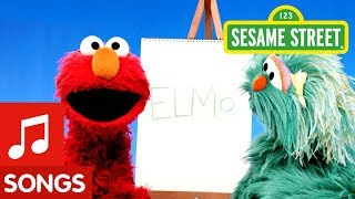 Sesame Street: Elmo Was His Name O (BINGO) | Elmo's Sing Along