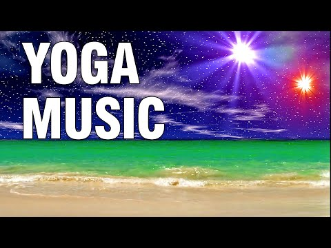 Relaxing Music For Meditation And Yoga