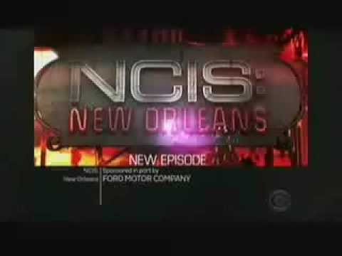 NCIS: New Orleans 3.06 (Preview)