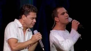 Zezé Di Camargo E Luciano -- Planeta Água - Vídeo Oficial