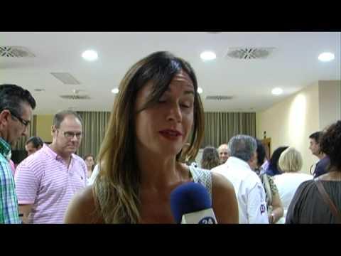 AXARQUIA 24 TELEVISION-I CONCURSO DE COCINA BOQUERON VICTORIANO (21-09-2012)