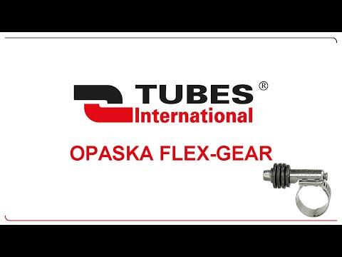 Opaska Flex Gear - zdjęcie