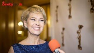 Slovenka roka 2016 | Adriana Kmotríková