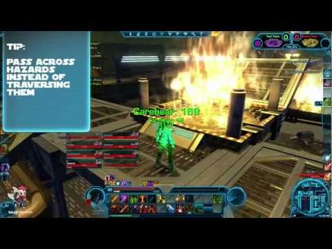 STAR WARS: The Old Republic - SWTOR acronyms explained