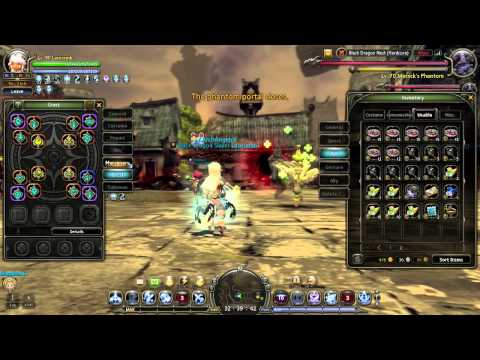Dragon Nest BDN HC Team Fruities/StarStory 3/26