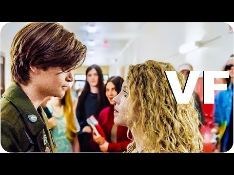 EVERYTHING SUCKS Bande Annonce VF (2018)