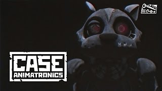 CASE: Animatronics video
