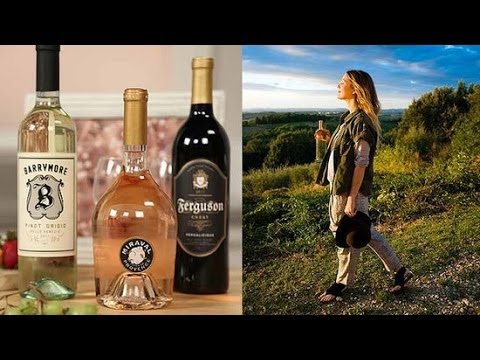 The Best Celebrity Wines Out There | Happiest Hour