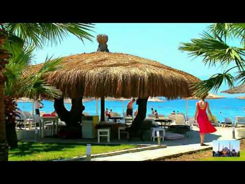 Анталия, город-курорт на Средиземном море в Турции. (Часть 3)